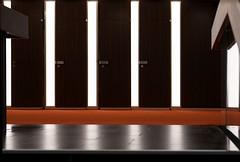 (Px4u by Team Cu29) Tags: dresden kulturpalast grafik geometrie tür handlauf teppich lampen licht schatten reflektion