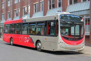 Transdev CityZap ML04ZAP