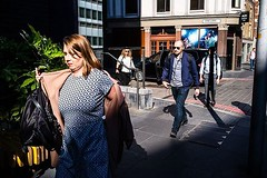 From 'Anonymous' project #photography #streetphotography #leicaimages #eyeshotmag #london (MarkHeathcote) Tags: ifttt instagram from anonymous project photography streetphotography leicaimages eyeshotmag london