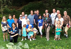 """Canvassing in Lee (Fairfax) for Sen. Kaine and the Dem ticket • <a style=""""font-size:0.8em;"""" href=""""http://www.flickr.com/photos/117301827@N08/28562463267/"""" target=""""_blank"""">View on Flickr</a>"""