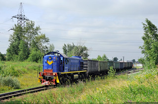 Diesel TEM2-2206