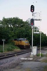 UP 4699 (eslade4) Tags: up unionpacifice iowafalls millstower up4699 sd70m