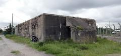 Widerstandsnest Fritz - Dunkerque (radio53) Tags: atlantik atlanticwall invasion france nord wwii blockhaus bunker widerstandsnest fritz dunkerque dunkirk saintpolsurmer
