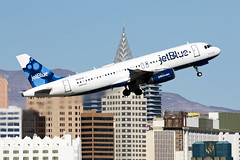 N634JB_AirbusA320_JetBlue_LAS (Tony Osborne - Rotorfocus) Tags: airbus a320 a320200 jetblue united states las vegas mccarren airport klas 2018