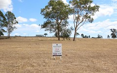 Lot 214 Hillview, Louth Park NSW
