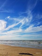 27 giugno..ci siamo persi l'estate!! (maresaDOs) Tags: giugno estate mare sea vasto nature riservanaturale riservanaturaleaderci aderci sky clouds chieti italia italy beach playa summer adriatico mareadriatico