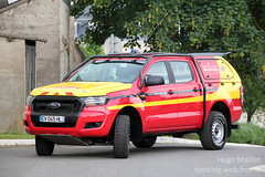 Sécurité Civile | Ford Ranger (spottingweb) Tags: spotting spotted spotter spottingweb véhicule vehicle france car voiture 4x4 suv offroad horsroute toutterrain toutchemin armée militaire army military sapeursauveteur sécuritécivile civilsecurity civildefense pompier sapeurspompiers secours intervention urgence incendie sp engin gyrophare victime blessé évacuation fire firebrigade firedepartement firefighter rescue emergency ford ranger