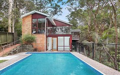 32a Barons Crescent, Hunters Hill NSW