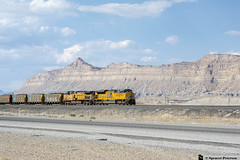 Book Cliffs (Utah3002) Tags: trains up railroads railfans