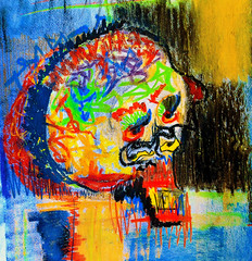 fredy-holzer (Fredy Holzer ART) Tags: psique psyché ψύχω alma mindfulness emotion abstractartist portrait painting selfie coregraphy ポートレート 写真で伝えたい私の世界 黒ワンピース 黒ベール contemporaryart artlover fantasma conciencia blackandwhite anteinonebusoku portraitphotography photography photoart landscapephotography photo dibujo drawing ilustracion illustration art draw artwork forest fineart romanticism minimalism expressionism landscape tree abstract minimal acrylic abstractart abstractexpressionism abstractpainting círculo gente foto digital fredyholzerfeliú