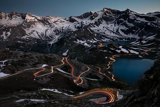 Colle del Nivolet / Nivolet Pass