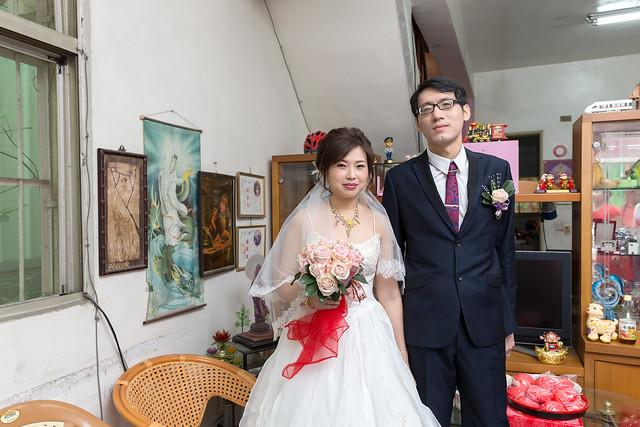 台南婚攝 大成庭園餐廳 紅樓 (30)