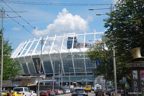 Велика Василівська вулиця, Київ  InterNetri Ukraine 145