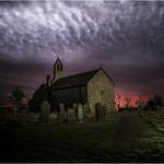 St. Mary's Church, Stainburn, North Yorkshire