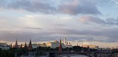 SKYLINE DI MOSCA (GIO_CRIS) Tags: 1001 nights magic city