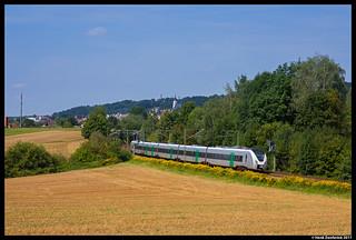 Verkehrsverbund Mittelsachsen 440 209, Hohenstein-Ernstthal 25-08-2017