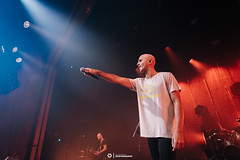 MILOW AT THE FL1.LIFE FESTIVAL 2018