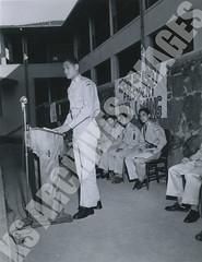 907- 5556 (Kamehameha Schools Archives) Tags: kamehameha archives ksg ksb ks oahu kapalama luryier pop diamond 1955 1956 piltz campaign speech