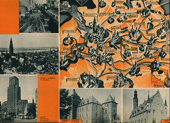 Visitez la Belgique, Anvers et la Campine; 1937_2, Antwerpen, Flanders r., Belgium (World Travel Library - collectorism) Tags: antwerpen antwerp anvers city stadt 1937 map karte plan architecture flanders vlaanderen flemishregion kingdom belgium koninkrijk belgië royaume belgique königreich belgien black white bw retro vintage history antique antik europa europe world travel library center worldtravellib collection holidays tourism trip vacation brochures brochure papers prospekt catalogue katalog photos photo photography picture image collectible collectors sammlung recueil collezione assortimento colección ads online gallery galeria touristik touristische broschyr esite catálogo folheto folleto брошюра broşür documents dokument