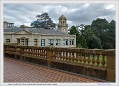 Werribee Mansion (pjmbarlickoz) Tags: australia flickr googledrive harddrive smugmug uploads werribee winter werribeesouth victoria