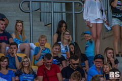 Polish Bowl XIII (Photo by R.S.) Tags: polishbowl xiii panthers wrocław lowlanders białystok