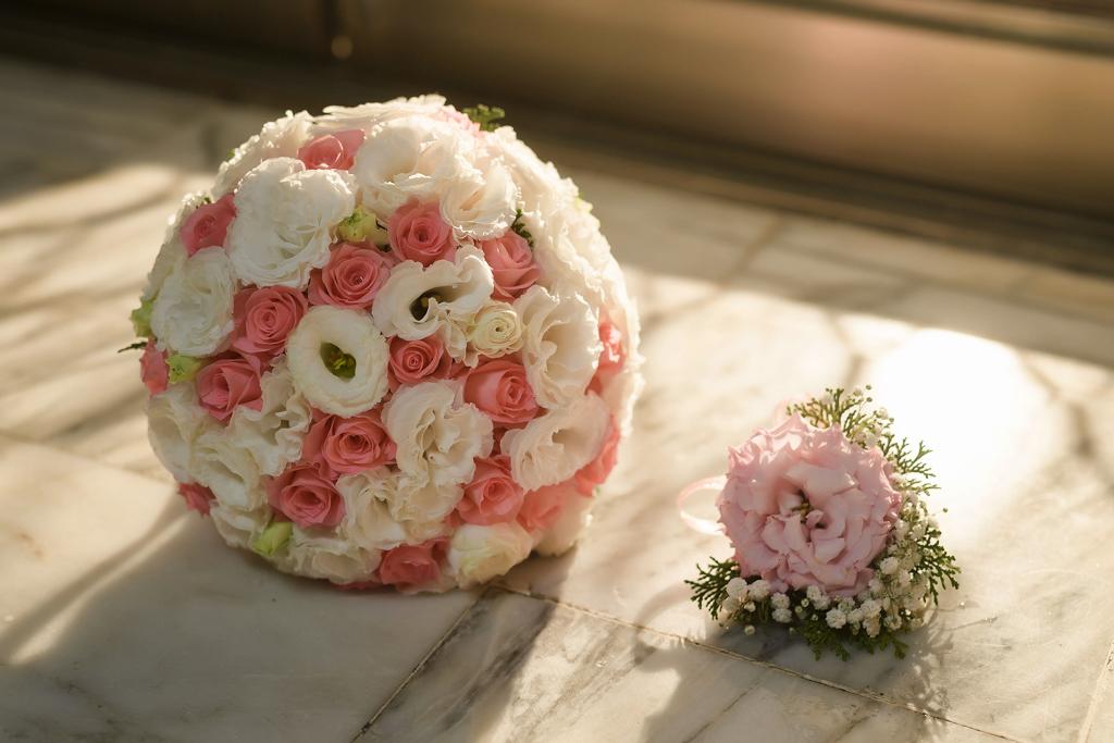 台南婚攝 - 總理大餐廳婚宴!婚禮紀錄-2