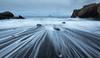 (Ian McClure) Tags: pentax ricoh ballantrae ayrshire scotland beach ailsa craig