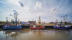 Kutterhafen in Dorum (.rog3r1) Tags: voigtländer 12mm heliar leica sl typ601 12mmf56ultrawideheliar