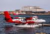De Havilland DHC-6-300 Twin Otter OY-NSA, arriving in Copenhagen (Briantc) Tags: denmark danmark copenhagen kobenhavn vehicles plane seaplane dehavilland otter twinotter dhc6300 nordicseaplanes nordic oynsa