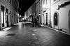 Into The Light (Koprek) Tags: ricoh gr croatia streetphotography april 2018 nightlight varaždin