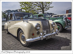 Armstrong Siddeley (Paul Simpson Photography) Tags: armstrongsiddeley car poshcar classiccar vehicle transport lincoln carshow lincolnshire paulsimpsonphotography imagesof imageof photoof photosof transportation wheels old retro stunning sleek carphotography auto automotive