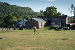 Hound Trail 1 (warth man) Tags: d750 nikon2485mmvr houndtrail englishlakedistrict scenttrail runner fellrunner traditionalsport
