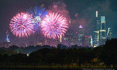 Happy Fourth of July! (mhoffman1) Tags: camdencounty cityofbrotherlylove cooperriverpark independenceday july4th julyfourth philadelphia philly sonyalpha usa cityscape fireworks cherryhill newjersey unitedstates us