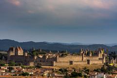 AL-sans titre-20180702-003.jpg (Shoot Enraw) Tags: architecture aude carcassonne château comtal culture fortifications médiéval occitanie pays cathare remparts tourisme unesco