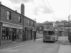 The 245 from Stourbridge to Wednesbury. (Jason_Hood) Tags: blackcountrymuseum blackcountrylivingmuseum bclm