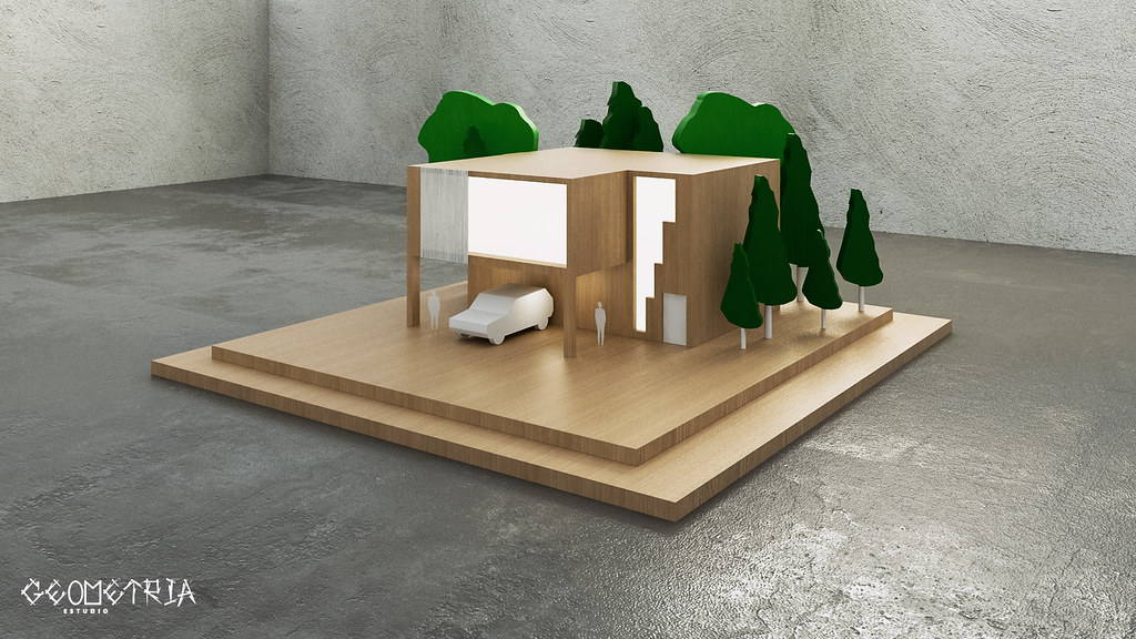 The World's Best Photos of sketchup and trees - Flickr Hive Mind