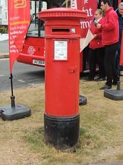 DSCN3580 Llandudno, Wales (Skillsbus) Tags: postboxes royalmail wales llandudno handyside