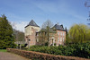 Kasteel d'Erp in Baarlo (Limburg) (♥ Annieta  pause) Tags: annieta april 2018 sony a6000 nederland netherlands helden camping limburg bos wood kasteel baarl allrightsreserved usingthispicturewithoutpermissionisillegal baarlo castle chateau