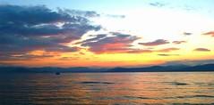 Korfu erwacht (michaelschneider17) Tags: kultur korfu ferien urlaub morgenrot