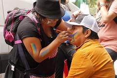 XL Marcha del Orgullo LGBTTTI 2018 (daveedmr) Tags: marcha gay lgbt cdmx ciudad de méxico df 2018