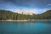 Samson Peak ft Spirit Island (Le.Lapin.Noir) Tags: canada jasper alberta nature geography sony dreamland travel