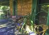 A quiet retreat (Aussie~mobs) Tags: hdr creative quiet peaceful colourful retreat verandah chairs cushions cool