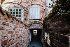 small (hansekiki ) Tags: lübeck schleswigholstein architektur architecture weltkulturerbe canon 5dmarkiii