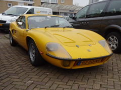 1970 FT Bonito (VW Käfer base) (Skitmeister) Tags: 9230ng kever beetle kitcar car auto pkw voiture carspot skitmeister nederland netherlands holland