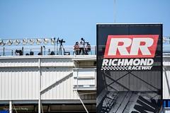 Night Racing at Richmond (Little Hand Images) Tags: nascar race richmondraceway virginia monsterenergy nightracing april212018 petrolhead
