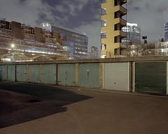 Hackney, 2018 ([Photom]) Tags: 120 6x7 england kodakportra400 london mamiya7ii newtopographics uk analogue banal documentingspace film mediumformat portra400