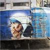 Nervous Passenger (channel packet) Tags: india kolkata tram transport mother teresa decoration davidhill
