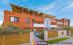 4/572-574 Woodville Road, Guildford NSW