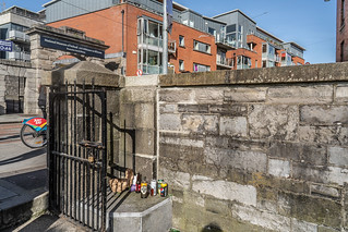 LITTER AND DUMPING IS A MAJOR ISSUE IN DUBLIN [ESPECIALLY IN THE NORTH INNER CITY]-138723