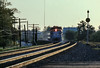 Evening at Laurel (jameshouse473) Tags: f9 emd funit marc maryland laurel bo chessie system passenger train railroad railway